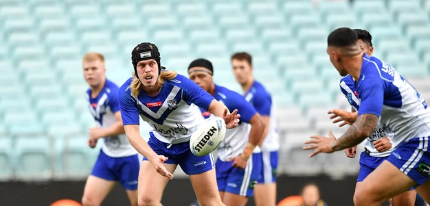 Jersey Flegg Team News: Round 9 v Dragons