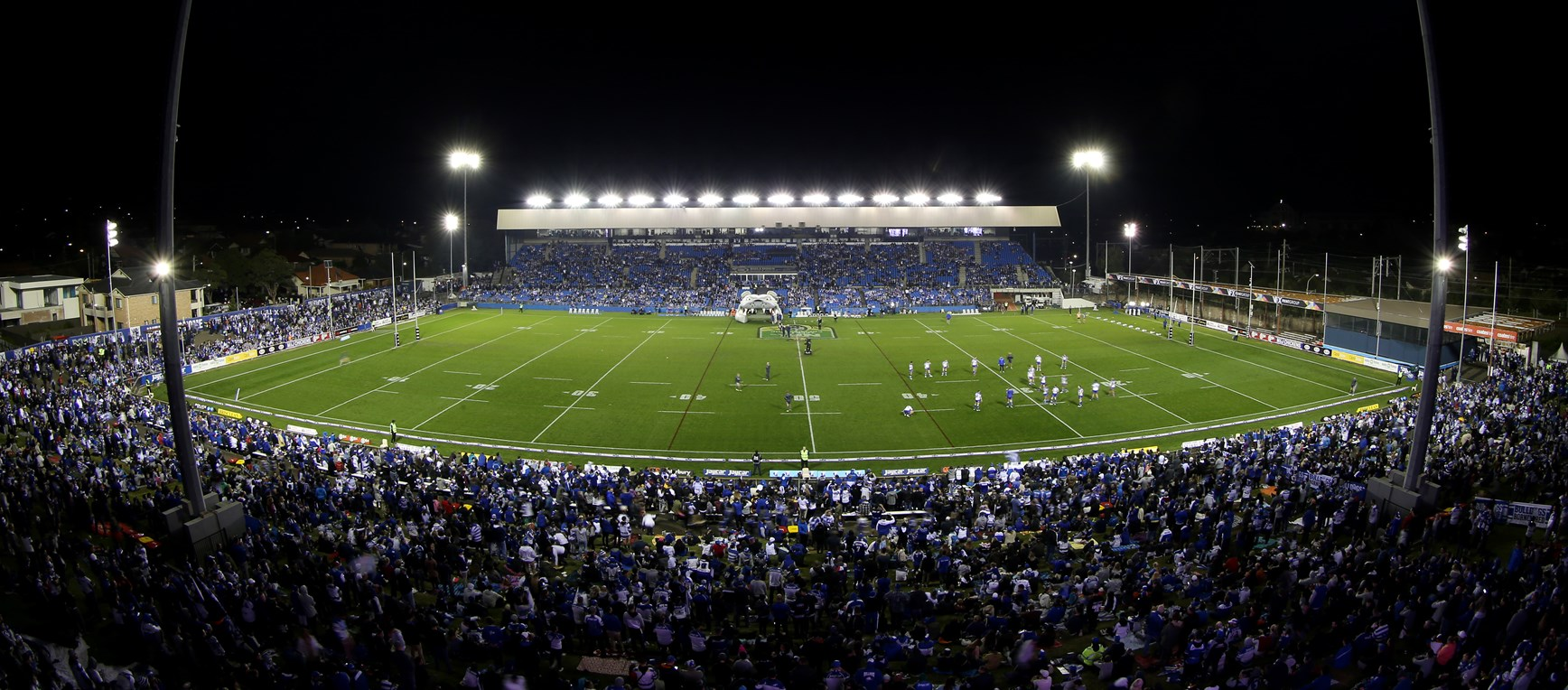 Back to Belmore Photo Gallery